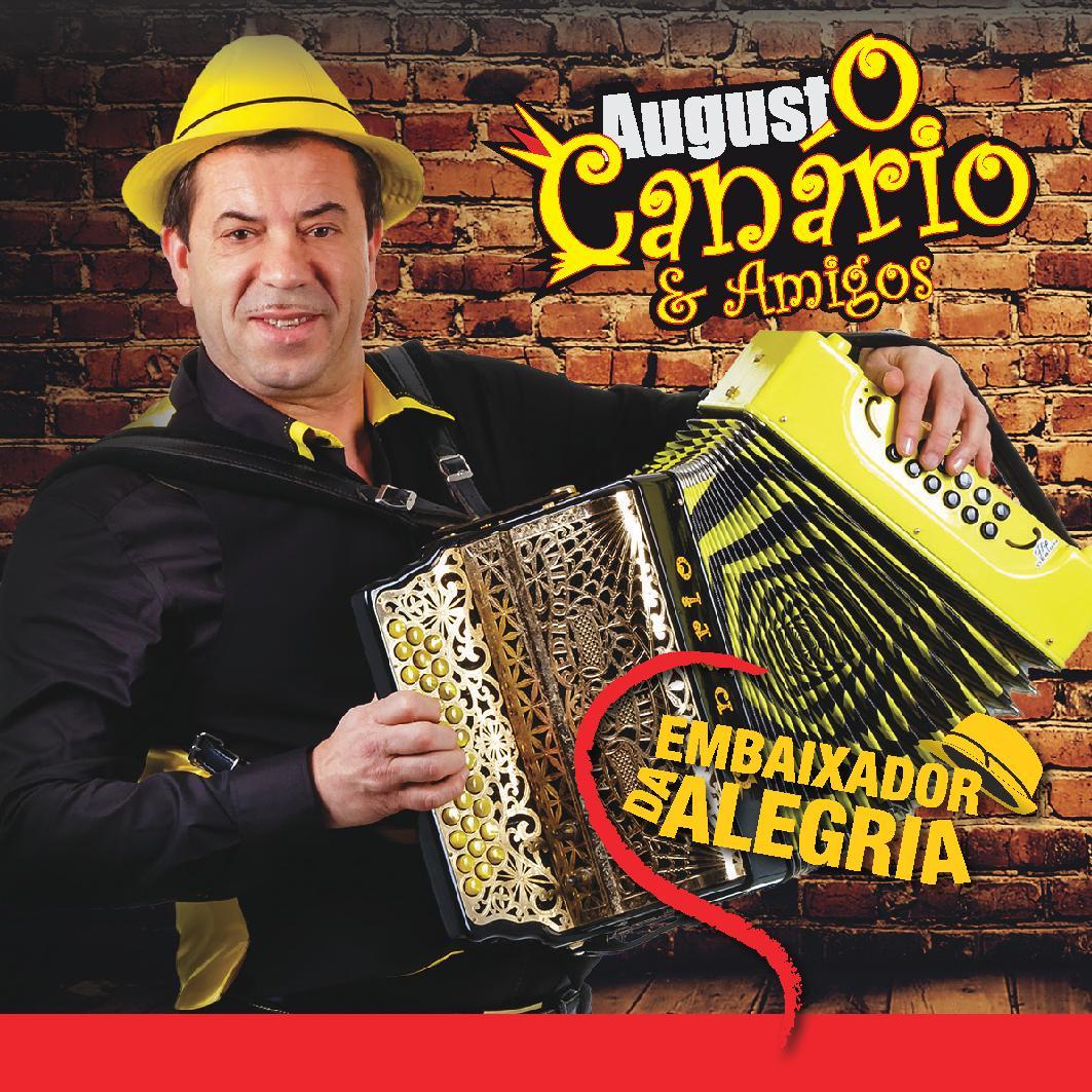 AUGUSTO CANÁRIO