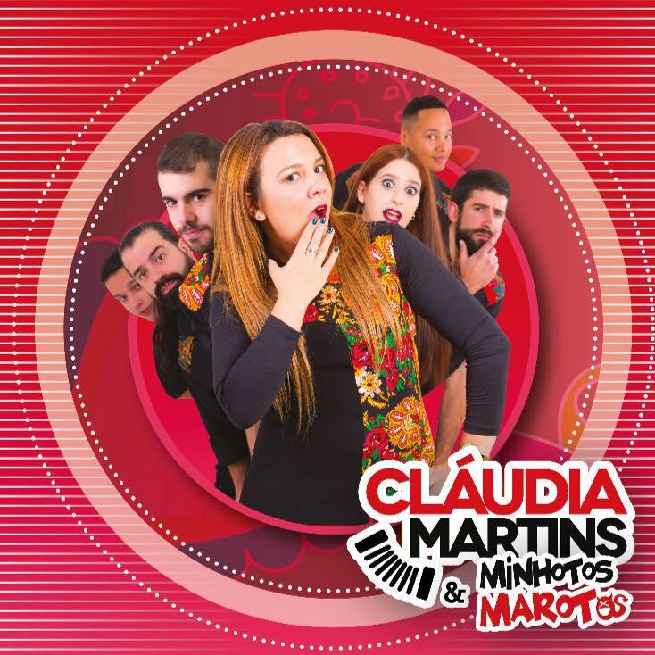 CLAUDIA MARTINS & MINHOTOS MAROTOS