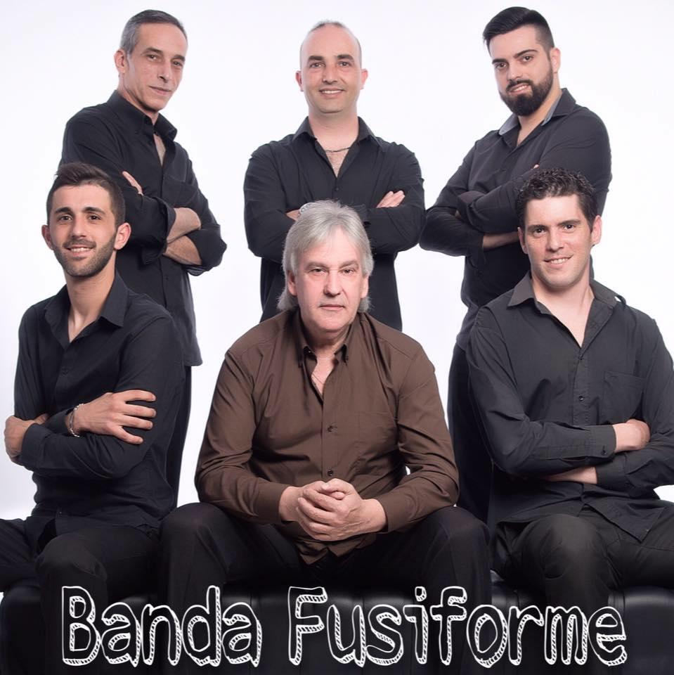 BANDA FUSIFORME