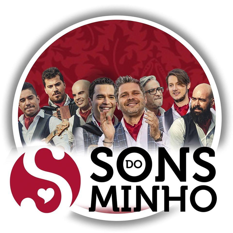 SONS DO MINHO