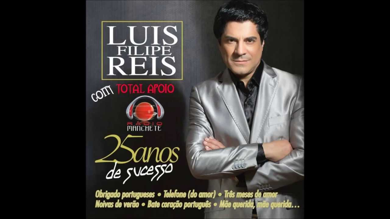 LUIS FILIPE REIS