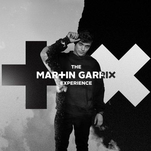 MARTIN GARIX